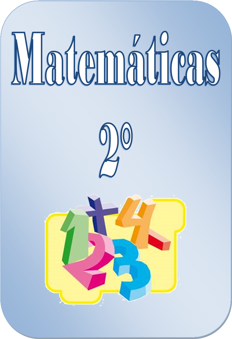 Cuadernillo de ejercicios matemáticos para segundo grado | Educación ...