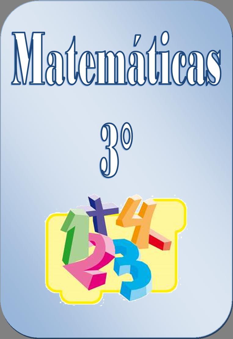 Cuadernillo de ejercicios matemáticos para tercer grado | Educación ...