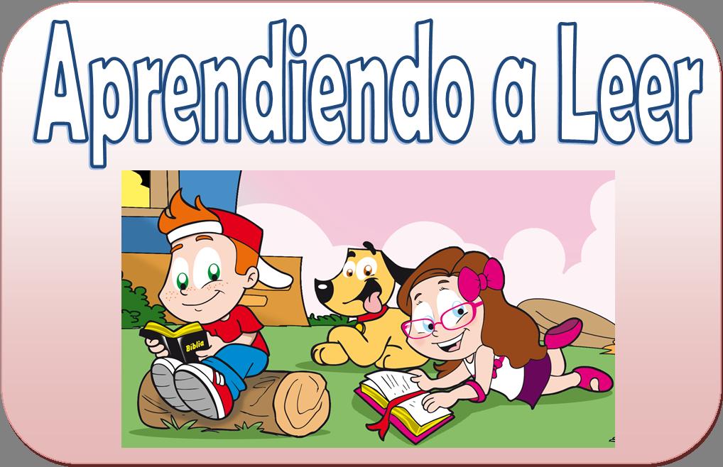 Aprendiendo a Leer | Educación Primaria