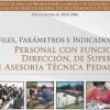Perfiles, parámetros y lineamientos para el concurso de oposición para la promoción del servicio docente