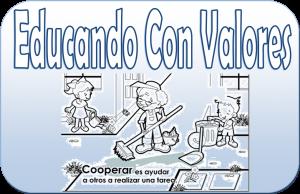 EducandoConValores