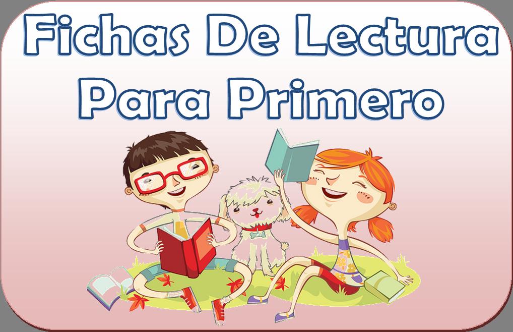 lectura para educacion primaria: