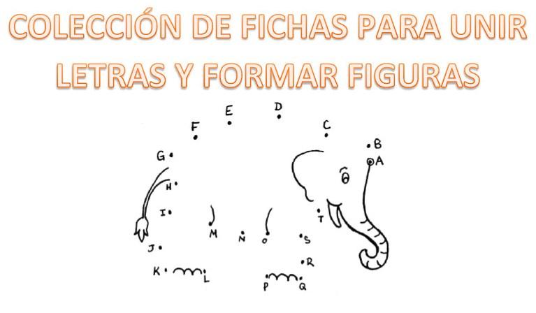 Dibujos y Figuras | Educación Primaria