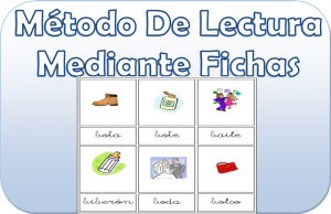 MétodoDeLecturaFichas
