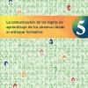 La comunicación de los logros de aprendizaje de los alumnos desde el enfoque formativo