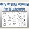 Método de los 20 días o Vacachadafa para la lectoescritura primer grado
