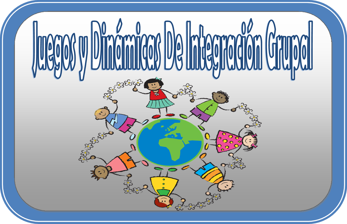 Cursos Y Recursos 456 Juegos Y Dinamicas De Integracion Grupal