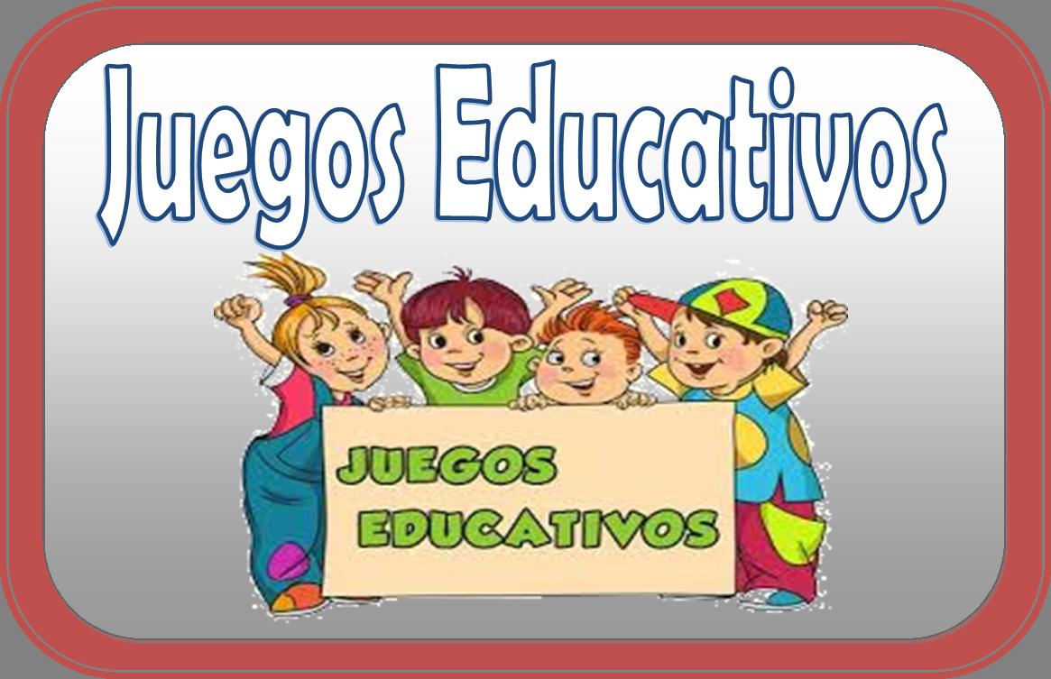 Recopilacion De Fabulosos Juegos Educativos Educacion Primaria