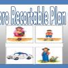 Libro recortable del plan 93