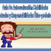 Guía de autoevaluación: Habilidades intelectuales y responsabilidades ético-profesionales