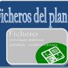 Ficheros de Español y Matemáticas del plan de estudios 93.