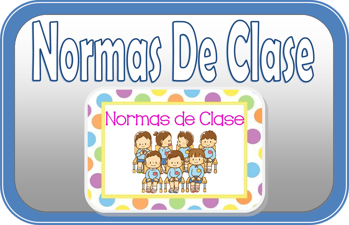 Normas del salon de clases para colorear descarga gratis for 5 reglas del salon de clases