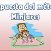 Propuesta para trabajar la lectoescritura con el método Minjares