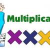 Multiplicación: Actividades y Ejercicios Para Tercer Grado