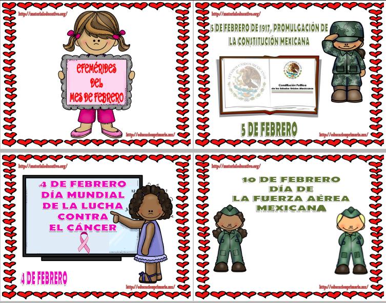 Día De La Bandera Educación Primaria
