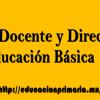 Guía 2016 docente y directivo de educación básica