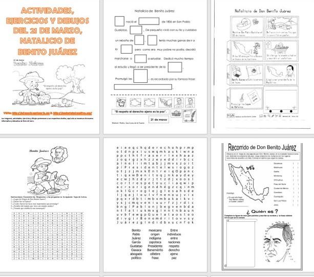Actividades Ejercicios Rompecabezas Y Dibujos Para Colorear Para