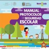 Manual y protocolos de seguridad escolar