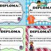 Maravillosos y hermosos diplomas originales para el día del padre sin marca de agua