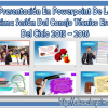 Presentación En Powerpoint De La Séptima Sesión Del Conejo Técnico Escolar Del Ciclo 2015 – 2016