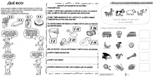 Fichas, Matemáticas, Actividades, Ejercicios | Educación Primaria