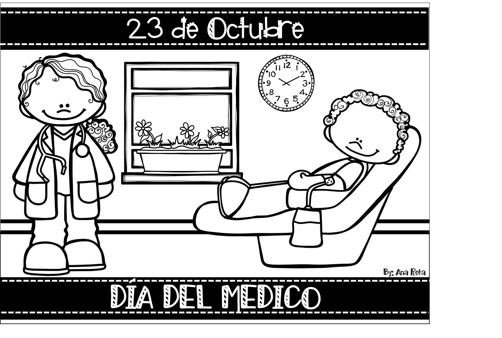 Perfecto Octubre Para Colorear Imprimible Adorno - Dibujos Para ...