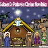 Guiones de pastorelas cómicas navideñas