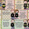 Signos de puntuación fabulosos diseños para enseñar y aprender
