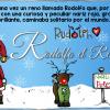 Fantástico y lindo cuento navideño de Rodolfo el Reno