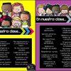 Maravillosos diseños para motivar a nuestros alumnos en nuestra clase