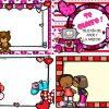 Lindas tarjetas para regalar en el día del amor y la amistad