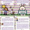 Consejo técnico escolar sexta sesión guía de preescolar marzo 2017