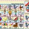 Mi ABC fantástico material educativo para preescolar y primer ciclo de primaria