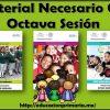 Material necesario para la octava sesión del consejo técnico escolar junio 2016 – 2017