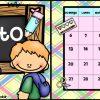 Calendario del mes de agosto del 2017 para organizar nuestras actividades