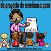 Excelente ejemplo del proyecto de enseñanza de primaria para la evaluación docente de permanencia