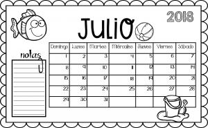 Calendario Dibujo Blanco Y Negro.Estupendas Agendas En Horizontal Para Maestros Y Maestras A