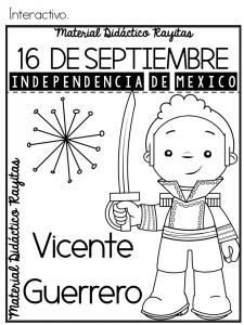 Estupendos Interactivos De La Independencia De México Educación