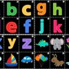 Fabuloso memorama del abecedario