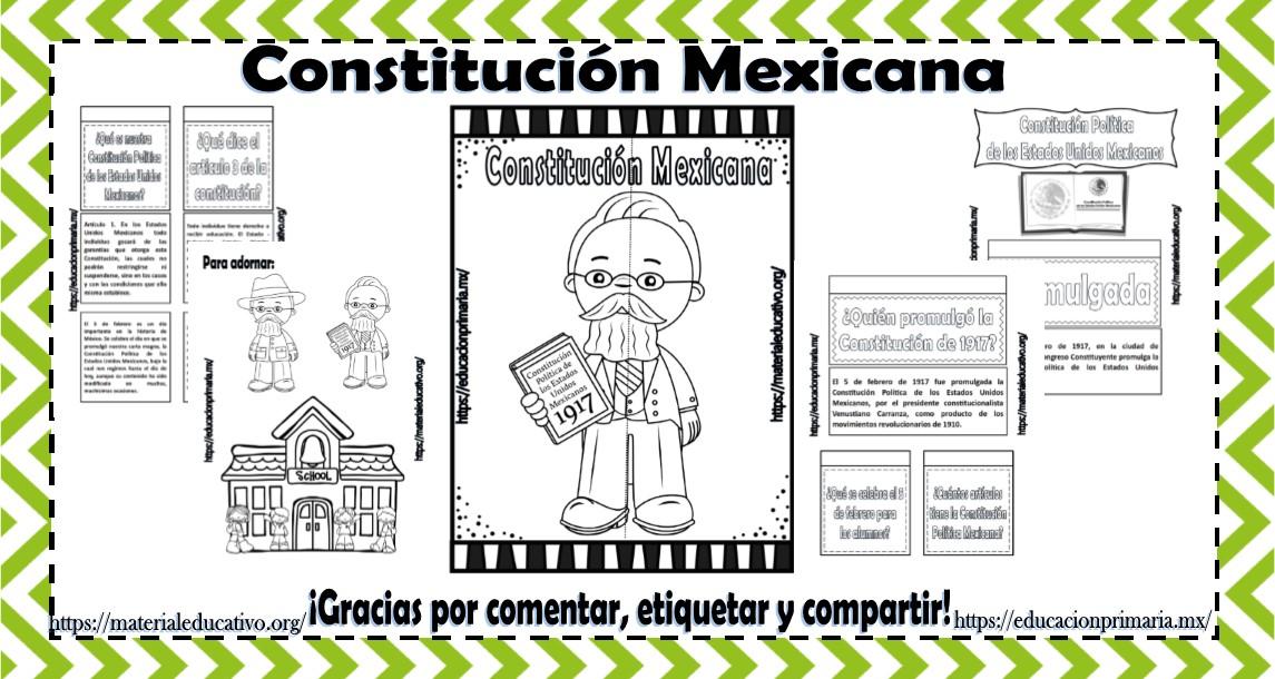 México Educación Primaria Part 2