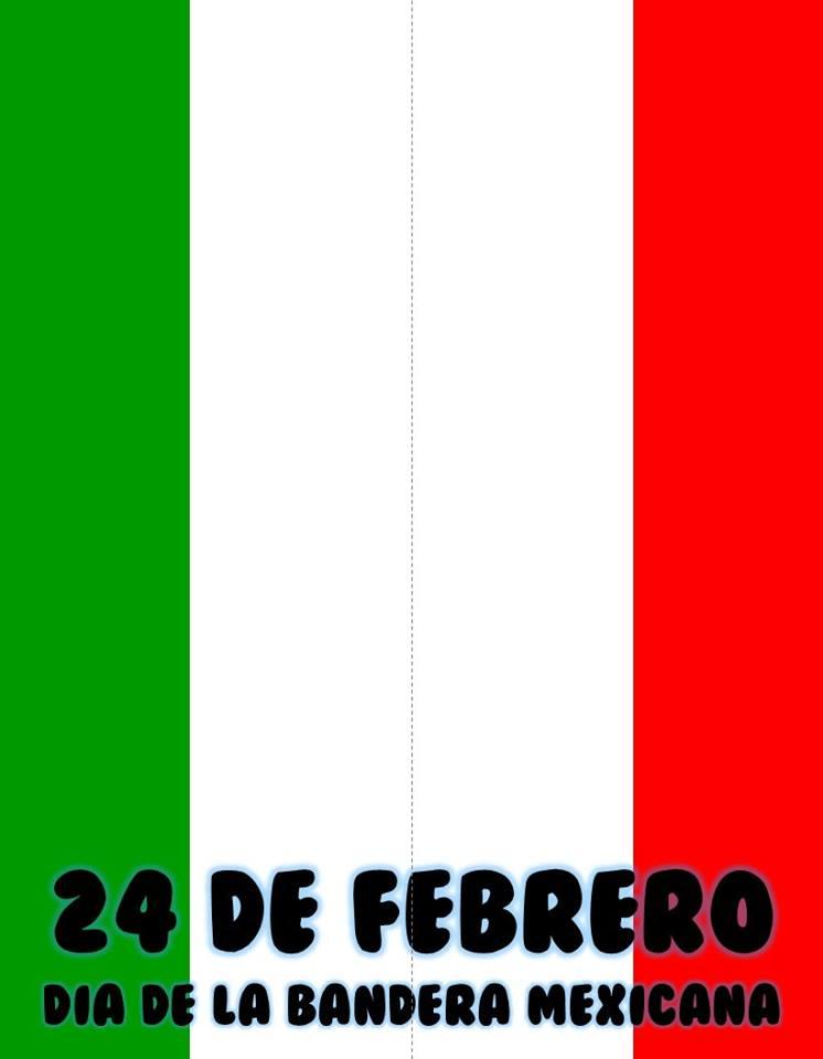 Significado De Colores De La Bandera Mexicana. Actual With ...