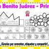 Lindas y fabulosas coronas de Benito Juárez y de la Primavera