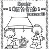 Cuadernillo de repaso escolar para vacaciones del cuarto grado de primaria