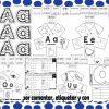 Maravilloso material para fortalecer las vocales en preescolar, primer y segundo grado de primaria
