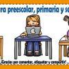 Clubes de preescolar, primaria y secundaria