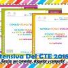 Guías de la fase intensiva del consejo técnico escolar 2018 – 2019