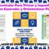 Síntesis curricular para primer y segundo grado aprendizajes esperados y orientaciones pedagógicas