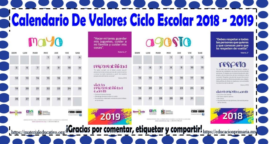 Calendario 2018 Sep