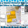 Estupendo y genial material interactivo para trabajar sobre la revolución mexicana