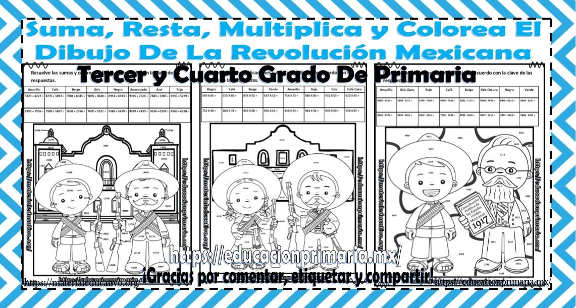 Pancho Villa Educación Primaria